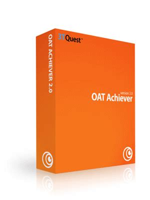 Oat review books